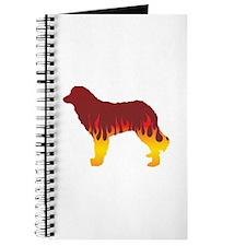 Estrela Flames Journal