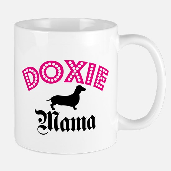 Doxie Mama Mug