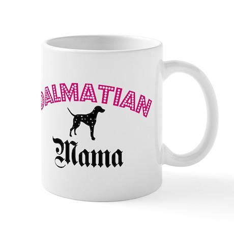 Dalmatian Mama Mug