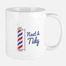 Neat Tidy Mugs