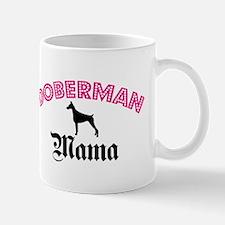 Dobie Mama Mug