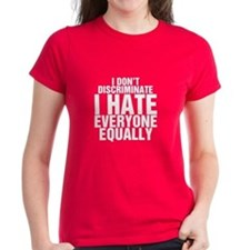 Hate Equally Tee