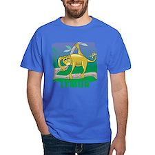 Kid Friendly Lemur T-Shirt
