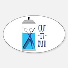 Cut-It-Out Decal