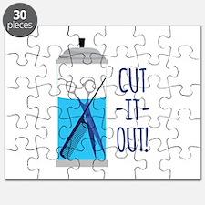 Cut-It-Out Puzzle