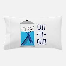 Cut-It-Out Pillow Case