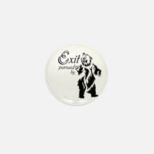 Exit by Bear Mini Button (10 pack)