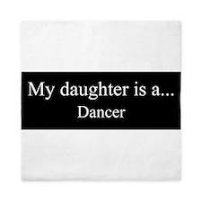 Daughter - Dancer Queen Duvet