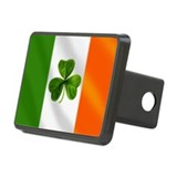 Irish flag Rectangle