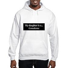 Daughter - Comedienne Hoodie