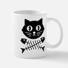 The Pirate Cat Mugs