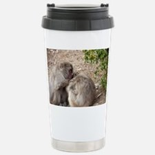 nit picking Travel Mug