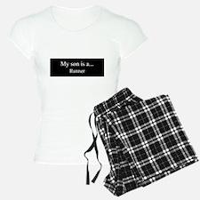 Son - Runner Pajamas