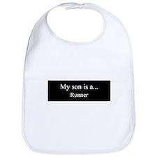 Son - Runner Bib