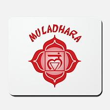 Muladhara Mousepad