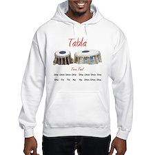 Tabla - Teen Taal 2 Hoodie