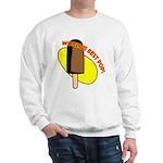 World's Best Pop Sweatshirt