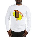World's Best Pop Long Sleeve T-Shirt