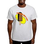 World's Best Pop Light T-Shirt