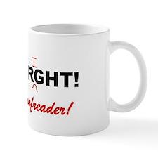 Funny Publisher Mug