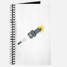 Automotive Spark Plug Journal