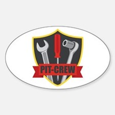 PIT-CREW Decal