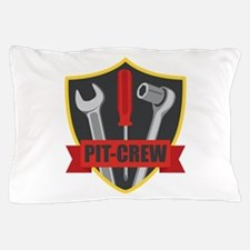 PIT-CREW Pillow Case