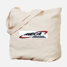 Official MECA Club Tote Bag