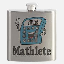 Mathlete calculator Flask