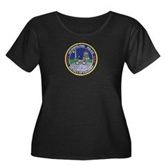 DC Police Bicycle Patrol T