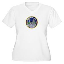 DC Police Bicycle Patrol T-Shirt