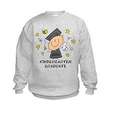 Cute Boy Kind Grad 14 Sweatshirt