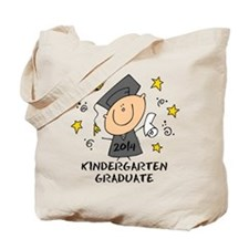 Cute Boy Kind Grad 14 Tote Bag
