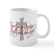 Cute Bible verses Mug