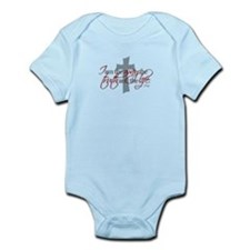 Unique Christianity truth Infant Bodysuit