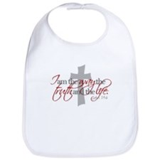 Unique Jesus christ Bib
