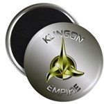 Klingon Empire Magnets