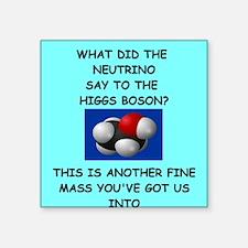 higgs boson Sticker
