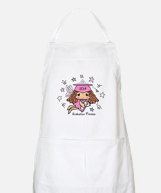 Graduation Princess 2014 Apron