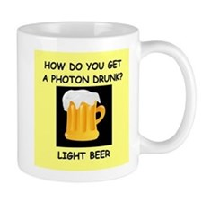 light Mugs