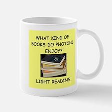light Mugs
