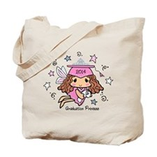 Graduation Princess 2014 Tote Bag