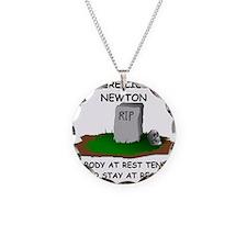 newton Necklace