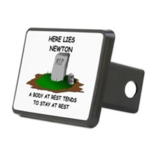 newton Hitch Cover