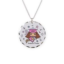 Graduation Princess 2014 Necklace