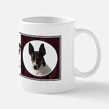 BRINDLE RAT TERRIER Mug