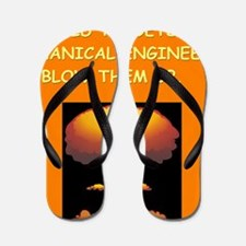 engineering Flip Flops