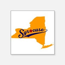 Syracuse, NY Sticker