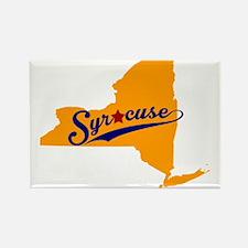 Syracuse, NY Magnets