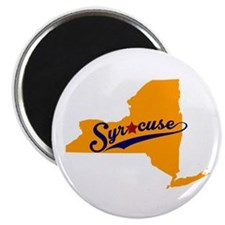 Syracuse, NY Magnets